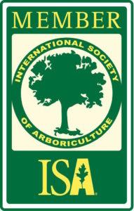 ISA Member Arborist